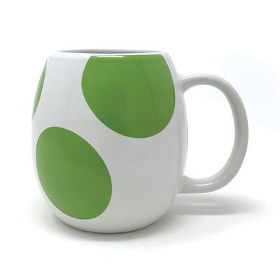 mug œuf Yoshi